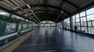 東武大師線、乗車2分の「超ミニ路線」に長い歴史