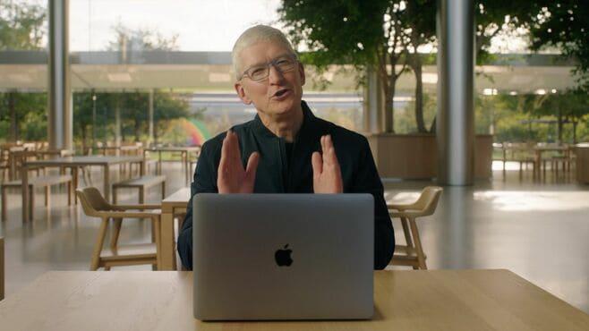 リモートワークに最強「新Mac」必ず売れる理由