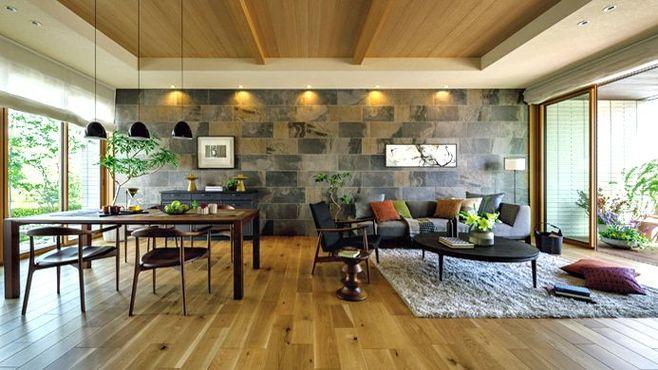 「個室」をあえて作らない家に住むという選択