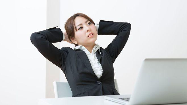 新入社員の「仕事がなくて暇」な時の対処法