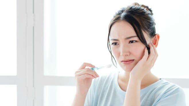 「地味につらい口内炎」を繰り返さない予防策