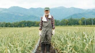弘兼憲史「定年後に田舎暮らしなんて甘すぎる」