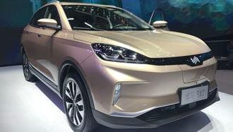 トヨタ、日産が「中国地場メーカー」と組む狙い