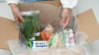 家事負担を減らす「食材宅配サービス」の注意点