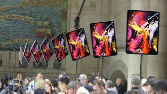 新型MacBookAir、「8年ぶり全面刷新」の衝撃