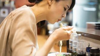 日本企業の「食事代支給」があまりに少ない事情