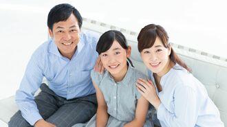 東大生が見た「地頭が良い人の親」に共通の特徴