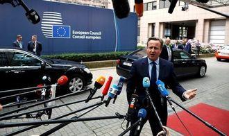 EU離脱を覆す「まさかの再国民投票」の現実味