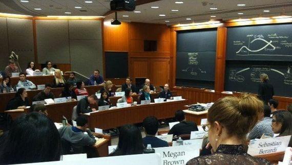 MBA留学は本当に人生を変えるか...