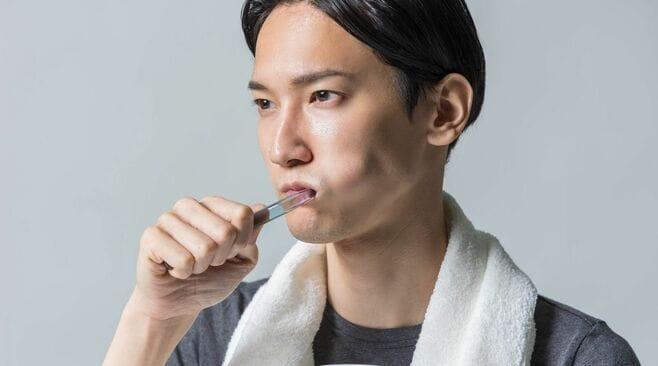 歯磨きに「虫歯を予防する効果はない」衝撃事実