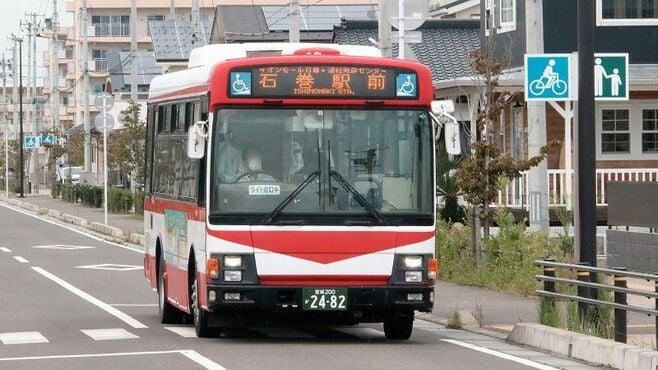 ローカル路線バス「乗り継ぎ旅」はなぜ難しいのか