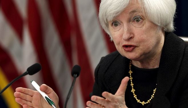 米国金融政策は新興国次第となってしまった