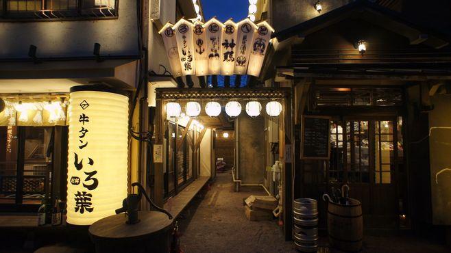 新宿の古民家が居酒屋に変身したアツい事情