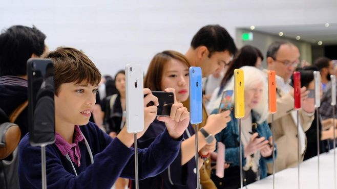 iPhone XRが廉価版じゃなく「本命」なワケ