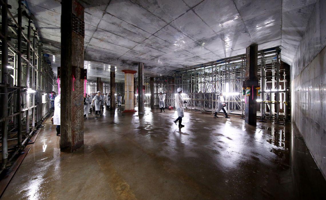 渋谷駅の地下で今、何が起きているのか | 駅・再開発 | 東洋経済 ...