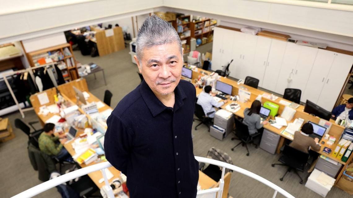 糸井重里社長「上場後の楽しみは優待と総会」 | メディア業界 | 東洋経済 ...