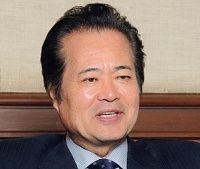依田誠 ジーエス・ユアサ コーポレーション社長--エコカー用電池は世界に膨大な需要