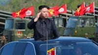 North Korea: The Roads to Peace and War