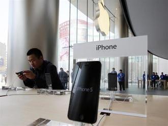 次期iPhone、新色ゴールドでシェア拡大なるか