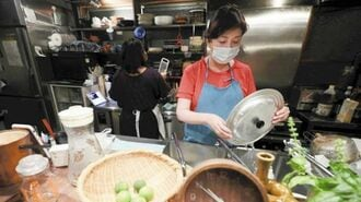 営業時間「再短縮」で東京の繁華街が上げる悲鳴