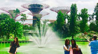 シンガポールが米朝会談にかけた警備の中身