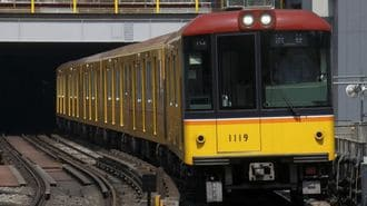 「無料Wi-Fi」、最も普及している通勤電車は?