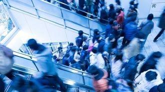 駅の「バリアフリー化」どのくらい進んでる?