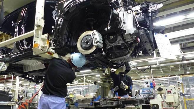 トヨタ式が根本から撤廃目指す「7つのムダ」