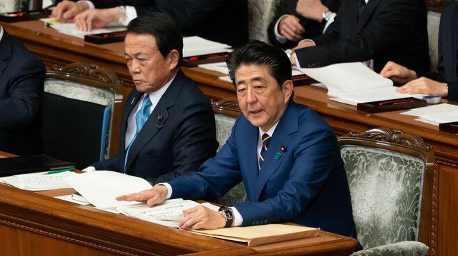 2020年の日本株にはほとんど期待できない