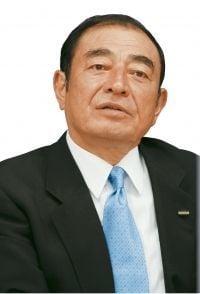 (このひとに5つの質問)古森重隆 NHK経営委員会 委員長