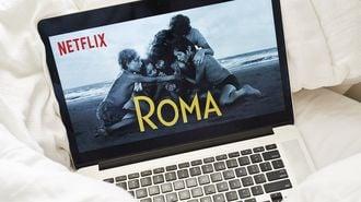 絶好調Netflixが「映画館に敵視される」事情