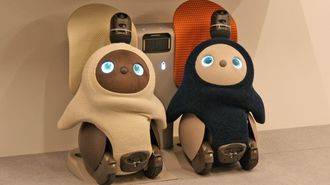 1体35万円の「家庭用ロボット」は売れるのか