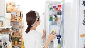 意外と誰も語らない、冷蔵庫の正しい片付け