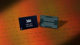 中国半導体「YMTC」128層メモリー開発の勝算