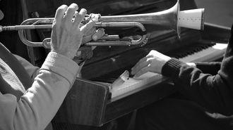 下駄屋が始めたジャズ・レーベルの痛快物語