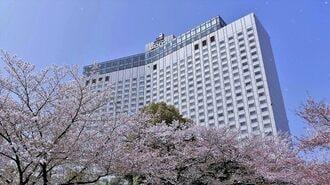 品川西口「京急の顔」ホテル、半世紀の歴史に幕