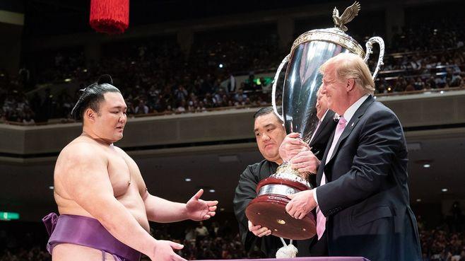 日本がトランプ大統領の「攻撃」をかわす方法