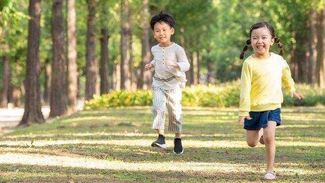 成長期の子に必要な「骨を強くする」食習慣とは