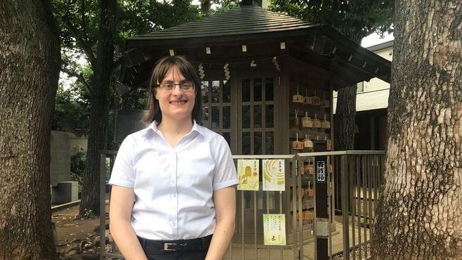 27歳「外国人女流棋士」の驚くべき意地と根性