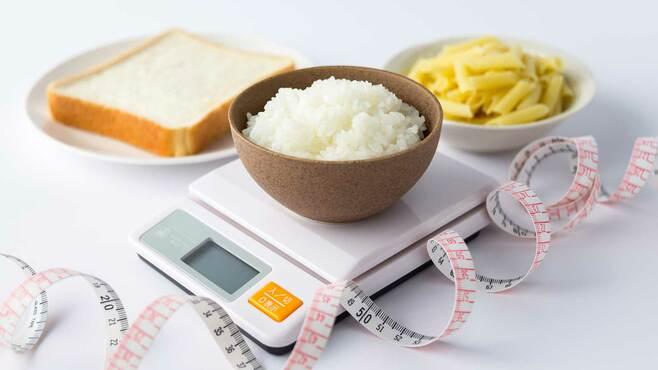お腹の脂肪が落ちる!「プチ糖質制限」5大秘訣