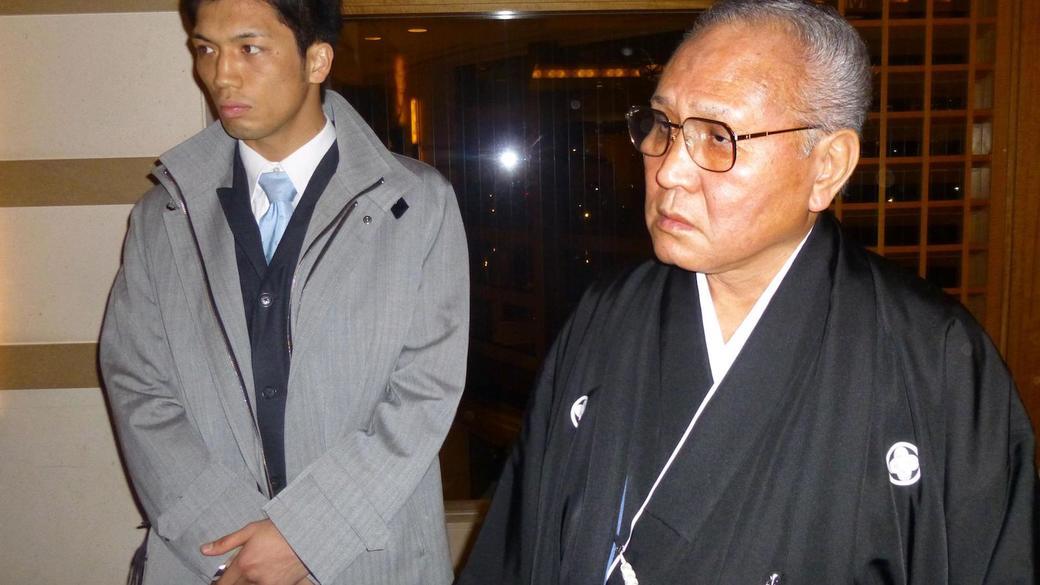 日本ボクシング連盟」の腐り方は...