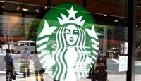 Why Did Starbucks Japan Decided from The Stock Market?