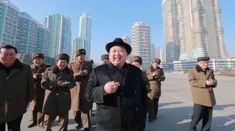北朝鮮の暴走止めるには「強硬手段」が必要だ