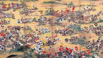 関ヶ原の戦いは「裏切り者を見抜く」教科書だ