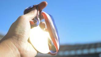 リオ五輪、ブランドの「勝者」と「敗者」はどこか