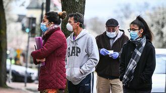「マスク着用」で意見衝突する欧米人の特殊事情