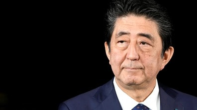 Beneath The Calm Surface Of US-Japan Relations