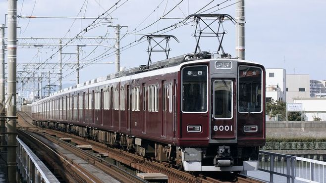 「朝」の関西大手私鉄、一番速い列車はどれだ