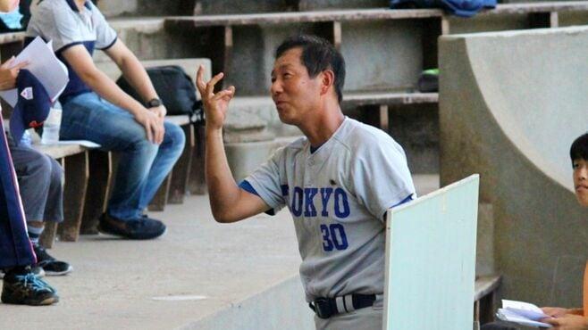 東大野球部・前監督が野球界に投じる3つの提言