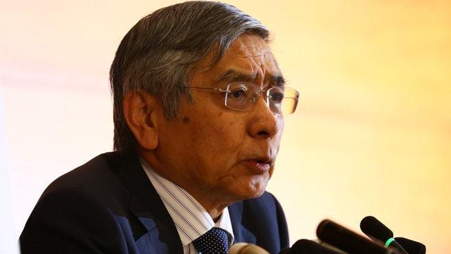 日本銀行という専門医は診断を間違っていた